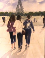 Paris Adventure